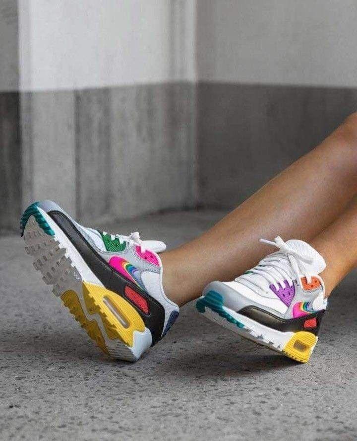 NIKE AIR MAX 90 'BETRUE' | Sneakers nike air max, Nike air max for ...