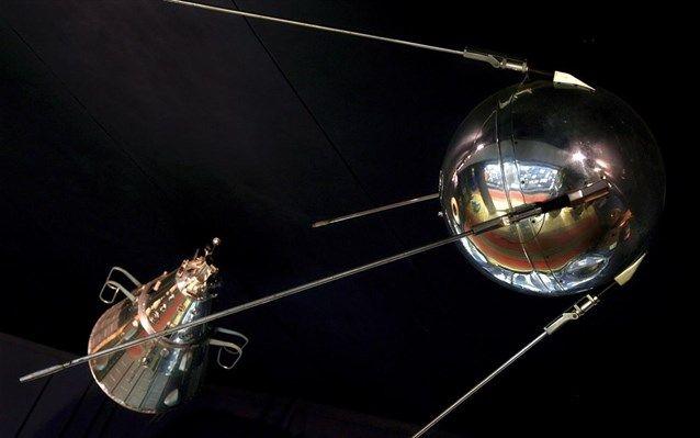 Sputnik: Το ρωσικό αντίπαλον δέος του Google   Τεχνολογία-Επιστήμη   naftemporiki.gr