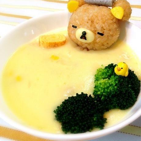 Rialkkuma stew