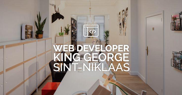 Wat bieden we Je zult met een team van creatievelingen (grafici, copywriters, interior designers ...) samenwerken aan uiteenlopende projecten. Jouw taak bestaat er uit op basis van een grafisch ontwerp websites, e-mailcampagnes e.d. te ontwikkelen. Jouw …