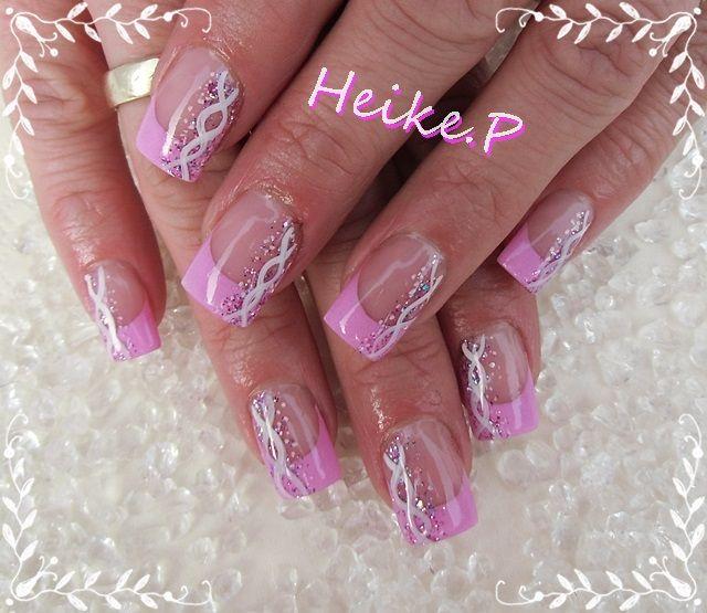Unhas mais agradáveis - fórum sobre design de unhas, arte de unhas e unhas artificiais …   – Fingernägel-Nailart