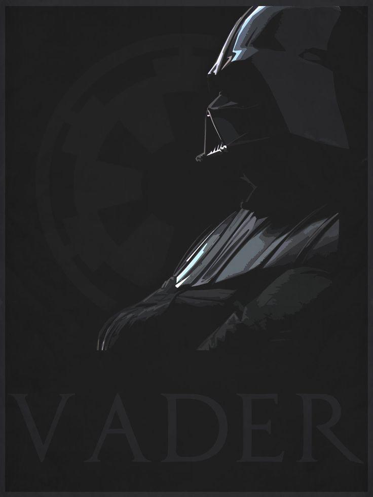 Darth Vader...