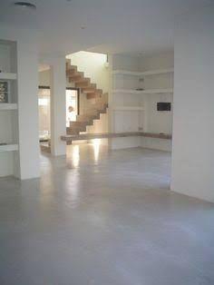 moda de piso cemento pulido - Buscar con Google