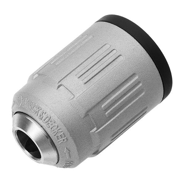 2-13mm Keyless Impact Taladro Chuck para Electric Hammer Taladro herramienta Accesorios