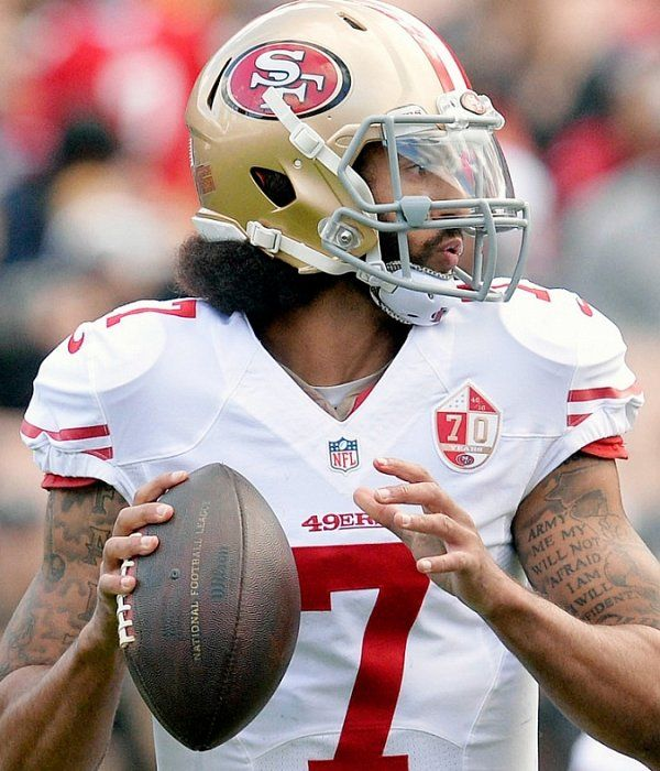 Seahawks See More Confident Kaepernick Going Into Sunday's Matchup