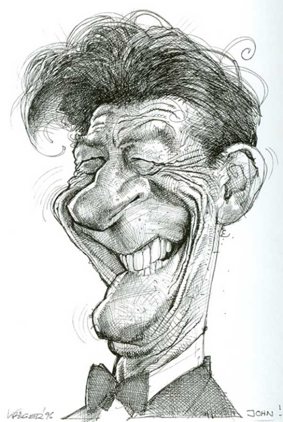 learn how to draw caricatures chapters.ca