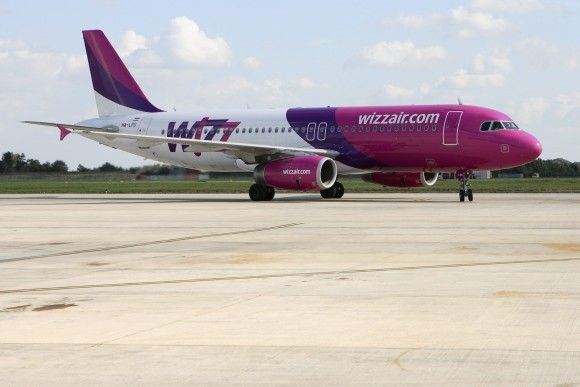 In March 2014, Wizz Air added Bucharest to the growing list of flights out of Doncaster-Sheffield Airport, which is part of the Enterprise Zone