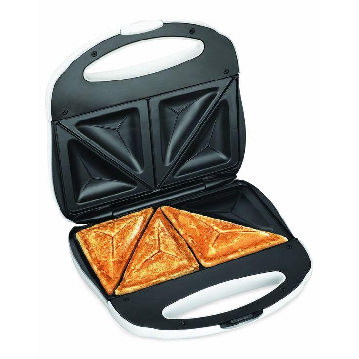 Sandwich Maker. This link has sandwich maker recipes.