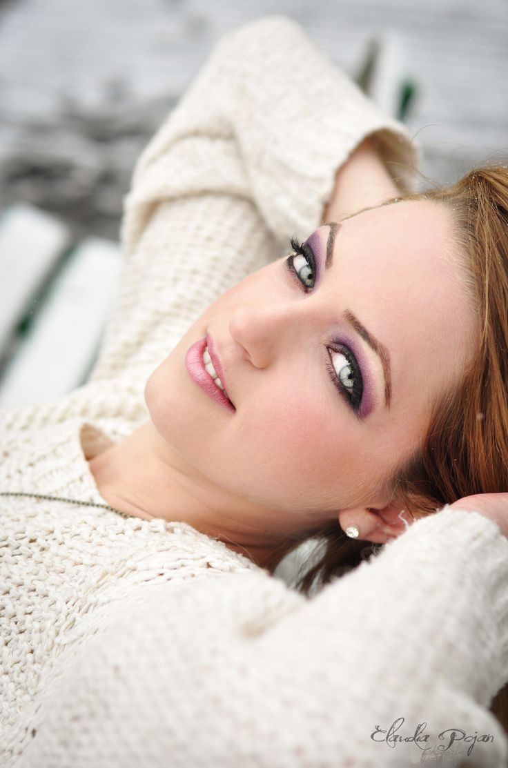 Make-up - Alexandra Pop