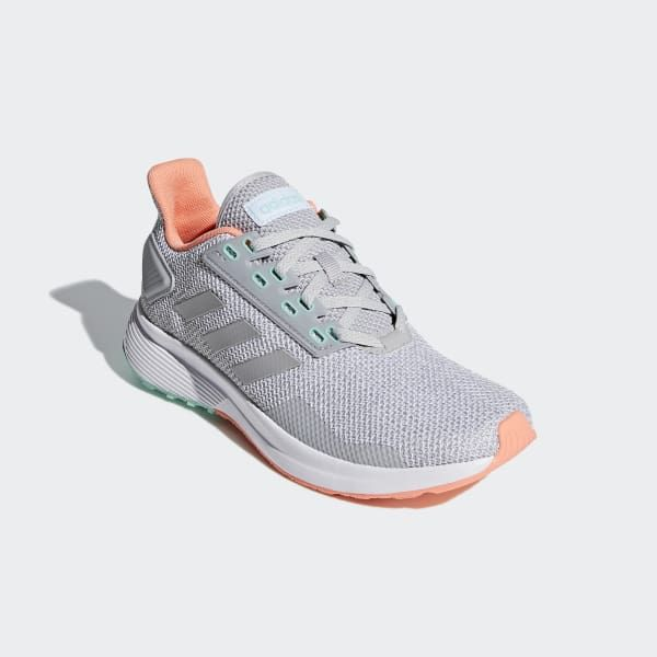 af0e803326 Duramo 9 Shoes Grey Two 6.5 Womens in 2019 | Vegan Shoes & Sneakers ...