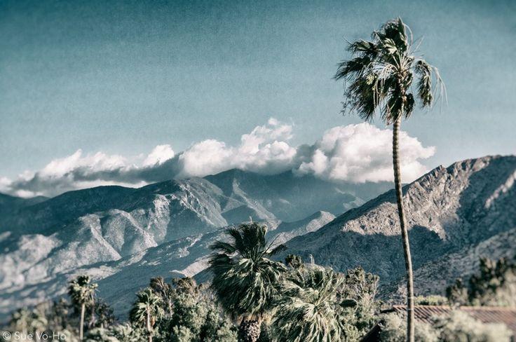 Palm Springs by Sue Vo-Ho on 500px