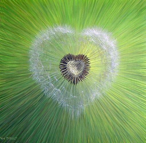 Dandilion Heart