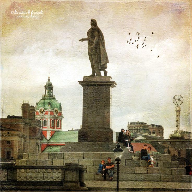 Gustav III | Flickr - Photo Sharing!