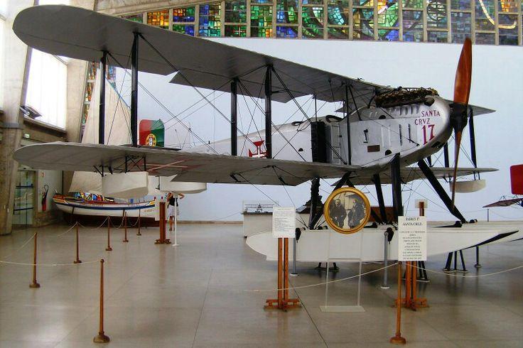 Santa Cruz in Museu da Marinha