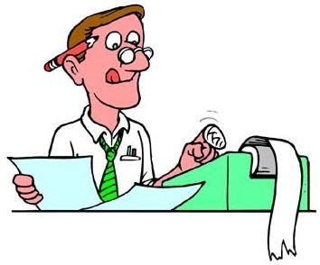 Ki csinálja Önöknél a bérszámfejtést? Könyvelő vagy külsős cég?