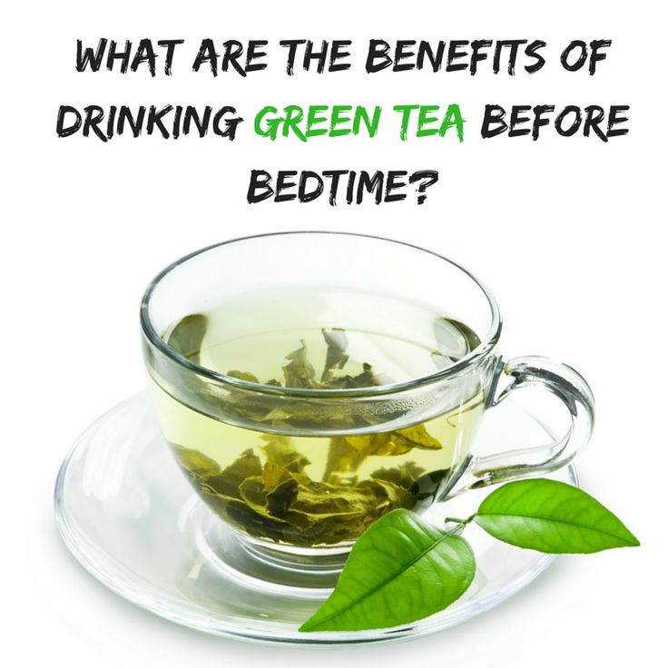 Health Benefits of Green Tea - WebMD