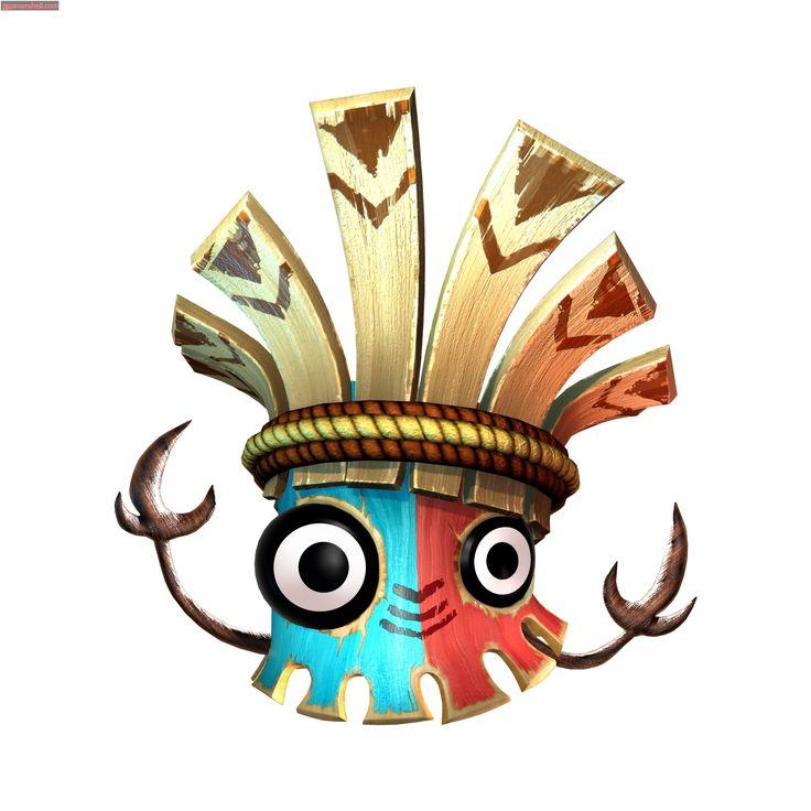 donkey kong tiki tak tribe | Donkey Kong Country Returns Screenshot #44