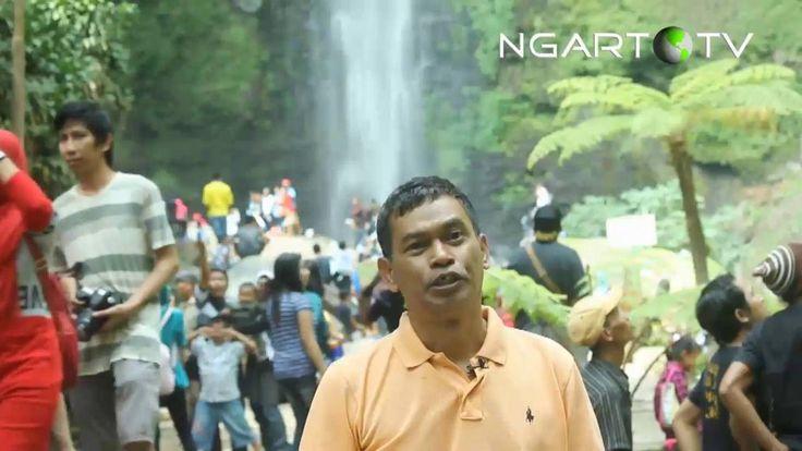 Air Terjun Coban Rondo, Wisata Eksotis di Jawa Timur