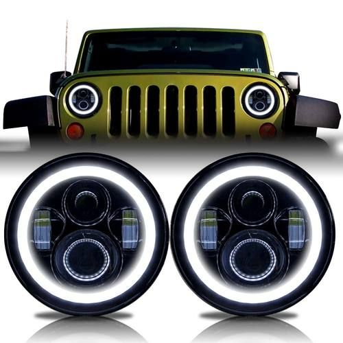 Parts and Accessories for Jeep Wrangler JK, JK, TJ. Wrangler aftermarket parts store!