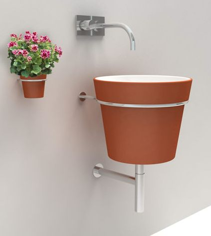 lavandini bagno alternativi!