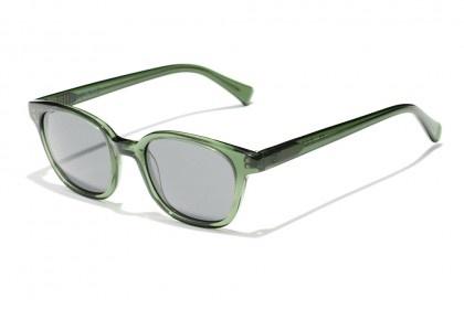 Ostra - Smokey Green
