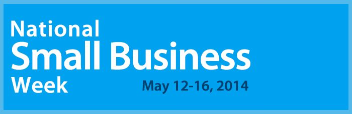 It's National Small #Business Week! The #SBA is offering online webinars and free resources to aid small businesses! #SBW2014  [For more great pins follow District Attorney Sam Sutter]