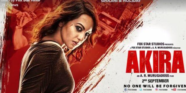 Watch Online Akira Full Movie 2016 Hindi With Details, Watch Online Akira Full…