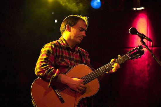 Today is the second anniversary of #JasonMolina's death and Andrew Bryant (of Water Liars) pays tribute on Common Folk Music.