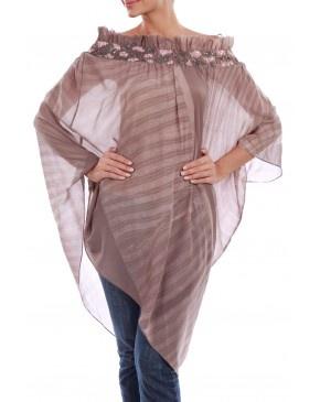 Silk Tunic by Babita Malkani
