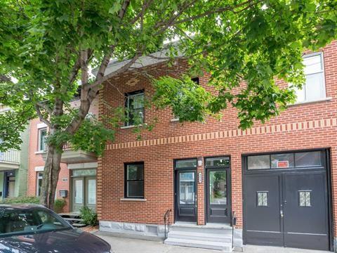 House for sale in Le Plateau-Mont-Royal (Montréal) - $849,000