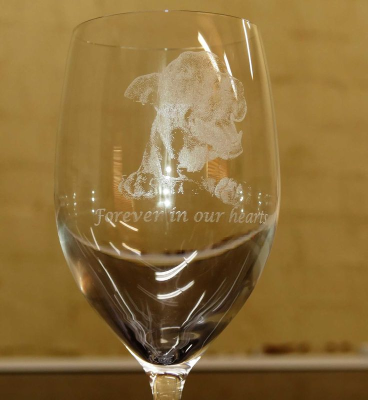 Choose from range of quality glass stemware for your next gift or special dinner party