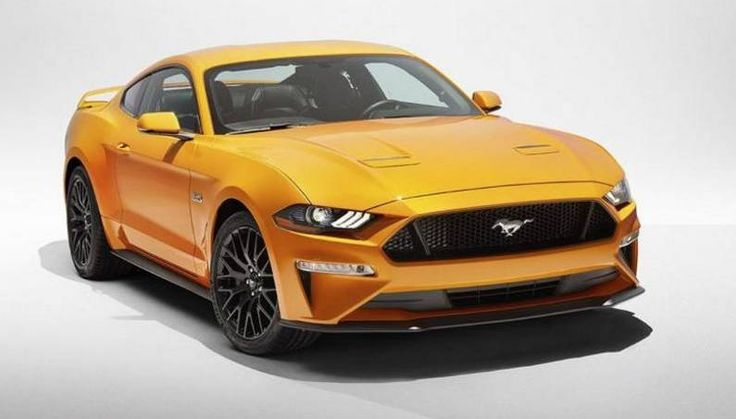 Will The New 2018 Ford Mustang GT Redline at 7500 RPM?