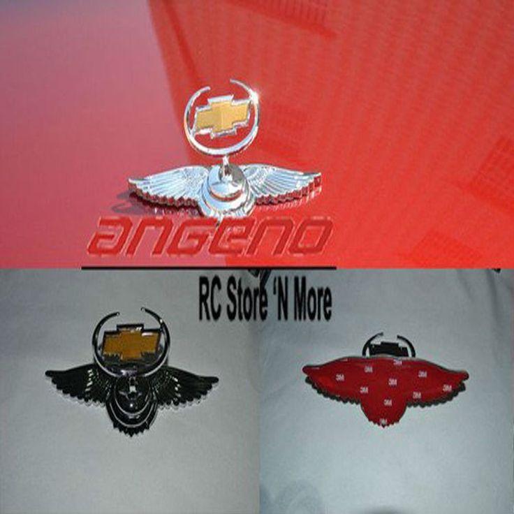 $24.50 (Buy here: https://alitems.com/g/1e8d114494ebda23ff8b16525dc3e8/?i=5&ulp=https%3A%2F%2Fwww.aliexpress.com%2Fitem%2FAngeno-Brand-New-Chevrolet-Cruze-Car-Front-Metal-Badge-Emblem-LOGO-with-Wing-Hood-Bonnet%2F637197793.html ) Angeno Brand New Cruze Car Front Metal Badge Emblem LOGO with Wing Hood Bonnet for just $24.50
