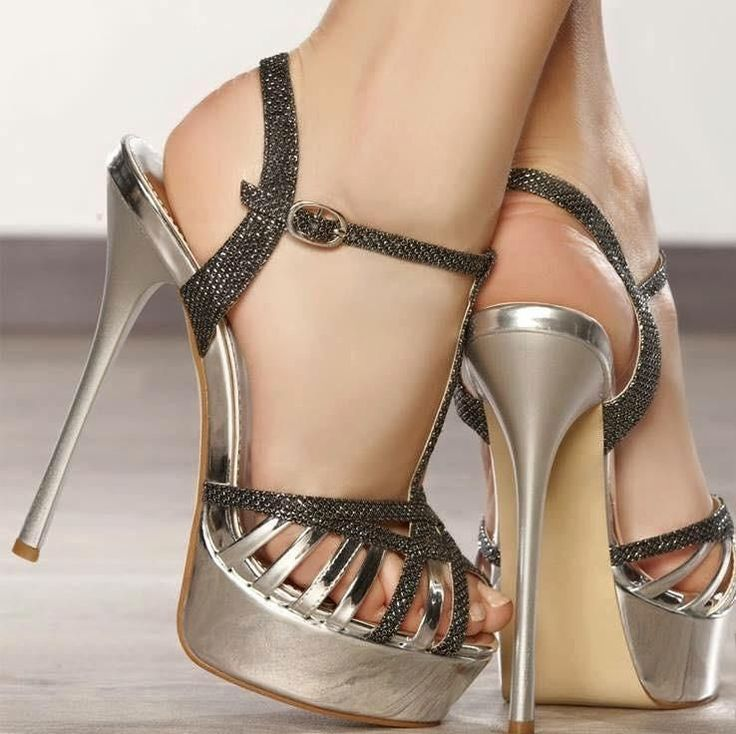 Find Sexy Shoes By Pleaser