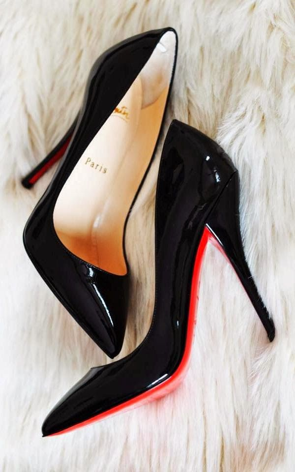 1000  ideas about High Heels Black on Pinterest | Damenschuhe ...