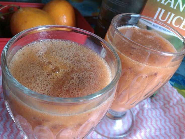 Carrot+Grape+Orange Juice