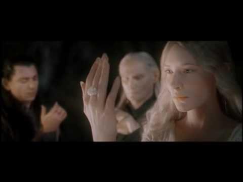 Der Herr der Ringe - Die Gefährten (Trailer)
