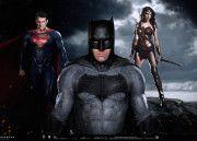 """Ver Nuevo tráiler de Batman vs Superman: """"Dios contra hombre"""""""