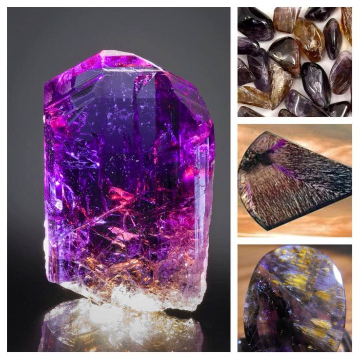 super 7 gemstone metaphysical properties