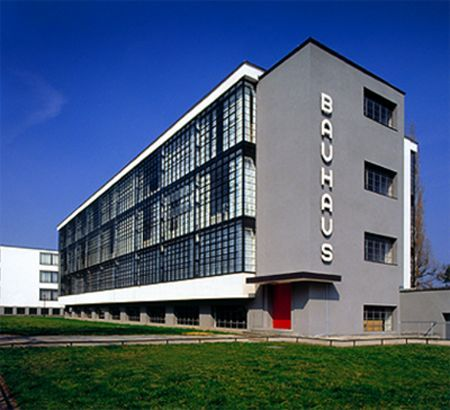 1000 images about escuela de la bauhaus on pinterest for Architecture bauhaus