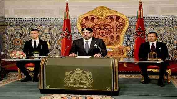 شاهد نص الخطاب الكامل لخطاب الملك محمد السادس بمناسبة ذكرى