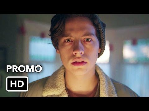 "Riverdale 1x10 Promo ""The Lost Weekend"" (HD) Season 1 Episode 10 Promo - YouTube"