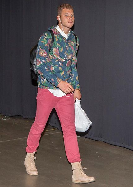 Blake Griffin`s outfit | BLAKE DADDY | Pinterest | Outfit