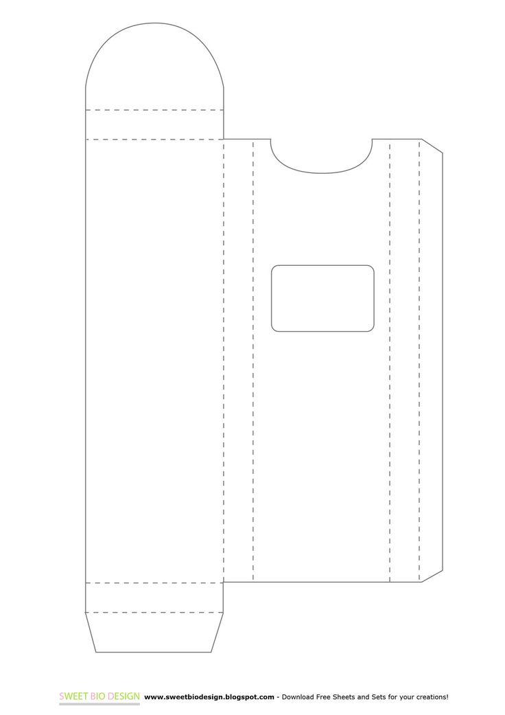 Oltre 25 idee originali per modelli di scatola su for Costruttore di layout gratuito