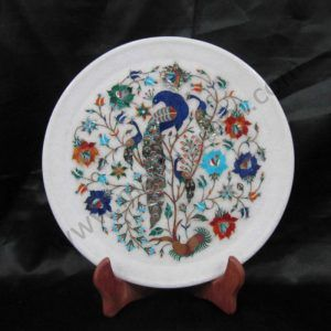 Buy decorative Marble Plates from .marbleitem.com #inlay #art #work & 57 best Marble Decorative Plates images on Pinterest