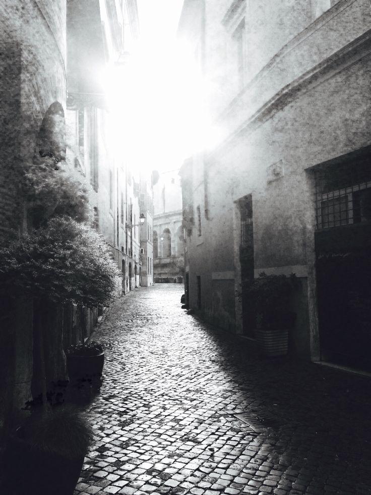 Roma - via Sant'Angelo in pescheria