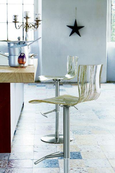Colico Design - Sgabello per la zona cucina Arredo Design ...