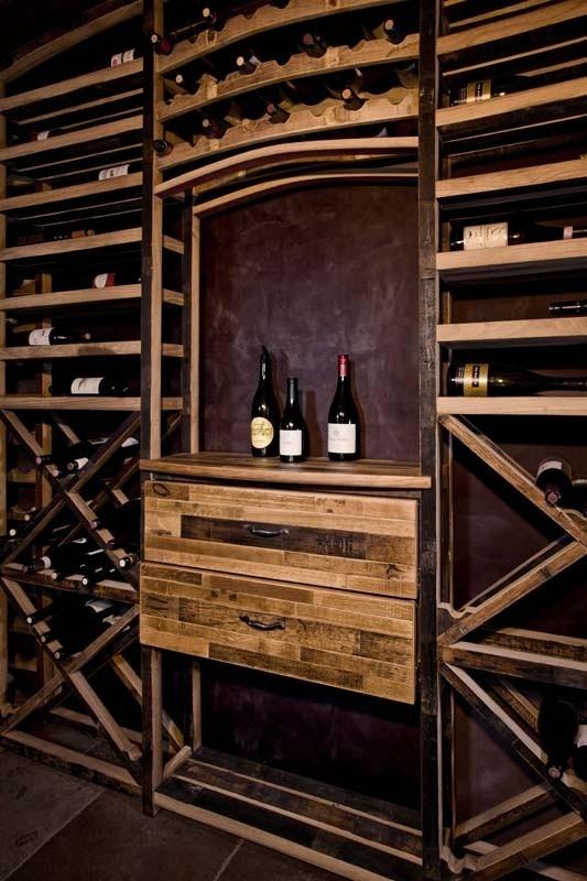 Vintique Wine Cellar