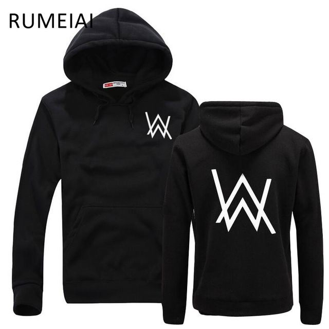 Good price RUMEIAI Fashion Men Sweatshirts Music DJ Divine Comedy Alan Walker Faded Coat Hoodies Sweatshirts Men Pullovers Brand clothing just only $11.93 - 13.43 with free shipping worldwide  #hoodiessweatshirtsformen Plese click on picture to see our special price for you