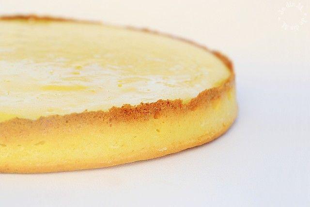 Je dis M. Food & Blog : Tarte au citron